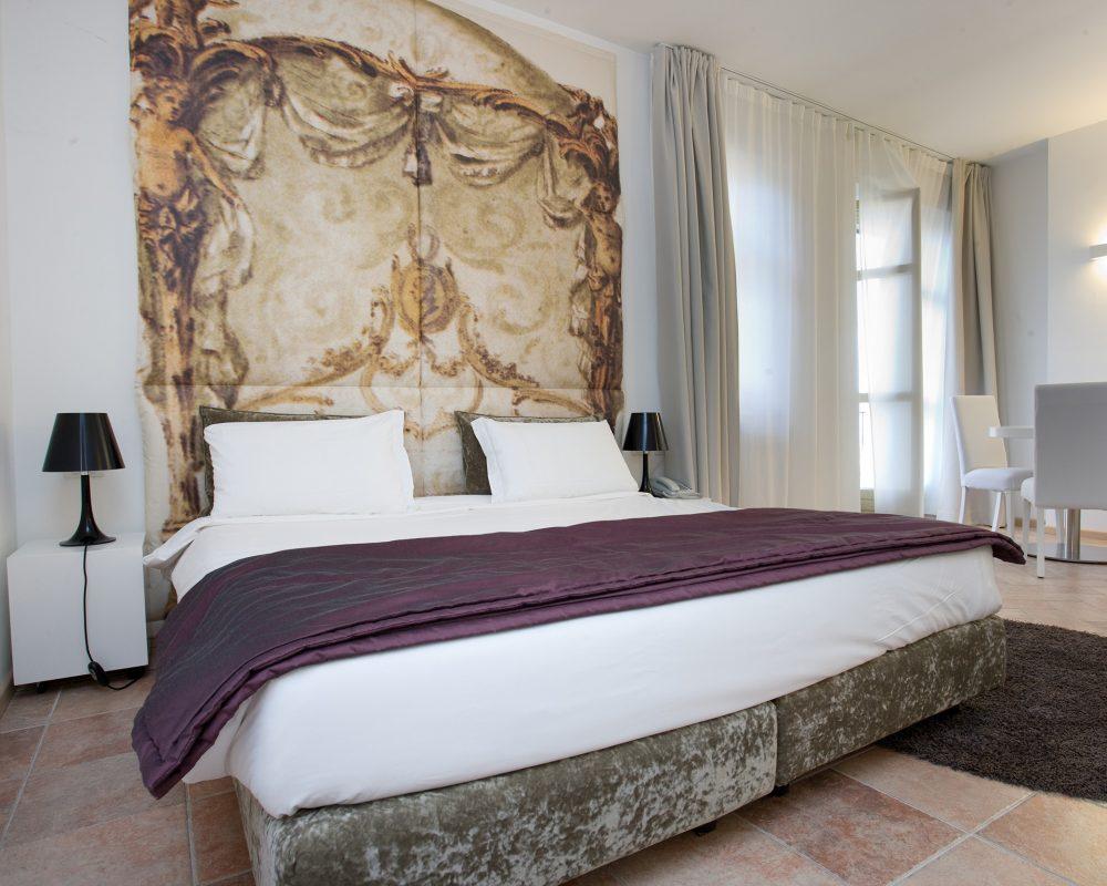 Junior Suite - Hotel Castello di Santa Vittoria