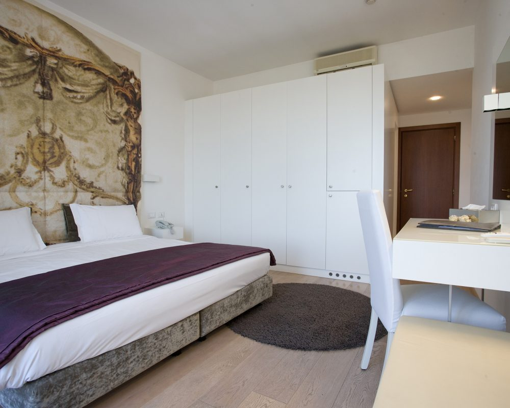 Camera standard - Hotel Castello Santa Vittoria