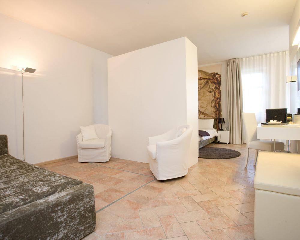 Suite - Hotel Castello di Santa Vittoria